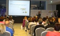 Consultanta de afaceri oferita gratuit antreprenorilor si managerilor la IMM ReStart Brasov Cel de-al 3-lea eveniment