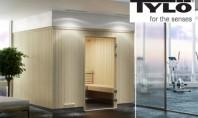 Noua gama de saune EVOLVE PRO pentru utilizare frecventa si de durata! Noua gama de saune