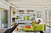 Modernizarea unei locuinte din Berkeley Hills