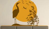 Fototapet sticker decorativ sau lavabila? Sfaturi si idei pentru un relooking radical al peretilor Cand vine