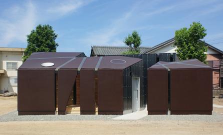 Si toaletele publice pot fi obiecte de arhitectura