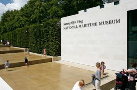 Castigatorul marelui premiu al Institutului Regal Britanic de Landscape Architecture va fi prezent la LAUD 2014
