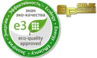 SILK PLATER a fost recompensata cu premiul e3Awards 2014 SILK PLATER a fost recompensata cu premiul