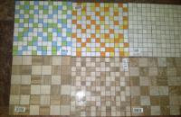 Mozaicurile Fiore Ceramica (noul brand Kai Group) impresioneaza vizitatorii Art Floors 2014
