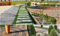 Solutii de top pentru gradini verticale si amenajarea spatiilor exterioare La primul eveniment de landscape architecture