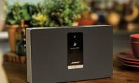 Bose SoundTouch Portable Bun venit in lumea muzicii online! Noul sistem SoundTouch Portable este prevazut cu