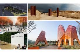 Inscriere gratuita pentru arhitecti la primul eveniment de Landscape Architecture din Romania, pana vineri, 23 mai