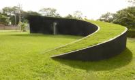 Geometria sacra transpusa in planurile unei case Bolta cereasca este rotunda iar pamantul este patrat Aceasta