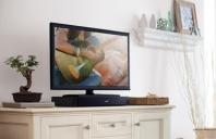 Transforma serile in fata televizorului in experiente unice de fiecare data - Bose SOLO TV