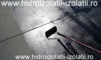 Hidroizolatia locuintei o protectie necesara Pardoselile subsolurile acoperisurile terasele sunt supuse actiunii apei De aceea hidroizolarea