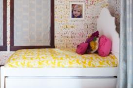 O camera vesela pentru copii