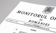 S-a modificat legea privind autorizarea executarii lucrarilor de constructii Ordonanța de Urgență nr 22 publicată în
