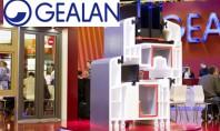 Gealan FUTURA - fereastra viitorului pentru case pasive certificata si in varianta colorata Gealan liderul pietei