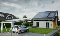 Un proiect realizat cu produse Ytong desemnat Cladirea Energetica a Anului 2013 in Germania Casa M1