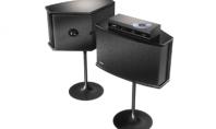 De 350 de ori Bose - sistemul de boxe stereo Bose 901® Un concert live? Sau