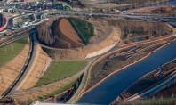 Cel mai complex proiect urban din Europa va fi prezentat la Bucuresti Arhitectul Phil Askew va