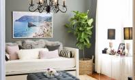 Un apartament amenajat intr-un stil clasic Meg Shackleton este creatoarea liniei de bijuterii si obiecte de