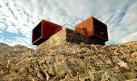 Doi dintre cei mai valorosi arhitecti de landscape din Europa vin la Bucuresti Marti Franch si
