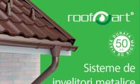 Made in RO - Sisteme complete de invelitoare de la un singur producator Montajul unui sistem