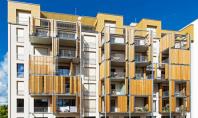 Cladire de apartamente in Berlin cu zero emisii de carbon Biroul Deimel Oelschlager Architekten a prezentat