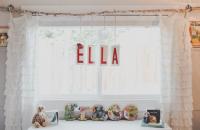Adorabila camaruta a lui Ella Grace