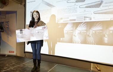 VELUX International Design Award si-a desemnat castigatorii