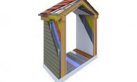 Sistemele pentru izolatii termice - Isoflect Sistemele pentru izolatii termice ofera o eficienta cel putin dubla