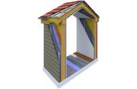 Sistemele pentru izolatii termice - Isoflect