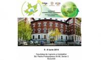 Jetrun va prezenta in cadrul Conferintei Internationale RCEPB 2014 solutii pentru certificarea cladirilor verzi Jetrun Energo