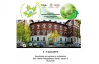 Jetrun va prezenta in cadrul Conferintei Internationale RCEPB 2014 solutii pentru certificarea cladirilor verzi Jetrun Energo Eco va participa in calitate de sponsor in cadrul conferintei si va sustine o prezentare cu scop informativ asupra celor mai noi tehnologii din domeniul instalatiilor HVAC.