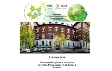 Jetrun va prezenta in cadrul RCEPB 2014 solutii pentru certificarea cladirilor verzi