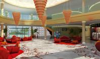 Club dedicat femeilor din Abu Dhabi Acest complex destinat petrecerii timpului liber si relaxarii femeilor a