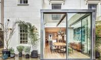 Un cub de sticla extindere pentru o casa din Little Venice Echipa de la DOS Architects