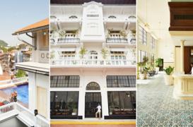 Hotelul American Trade din Panama isi inaugureaza clubul de jazz