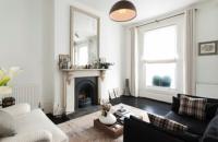 Apartament cu atmosfera clasica reinterpretata