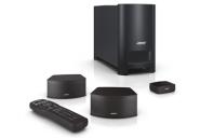 Bose CineMate GS II, cel mai bun prieten al unui HDTV
