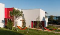 Complex rezidential pe coasta croata Complexul Amarin Apartment Village este amplasat la nord de orasul Rovini