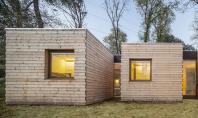 GG casa bio-climatica Echipa de arhitecti Alventosa Morell Arquitectes s-a vazut solicitata pentru a realiza un