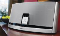 Bose SoundDock 10 Bluetooth - te inconjoara cu muzica preferata Cu sistemul Bose bluetooth SoundDock 10