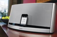 Bose SoundDock 10 Bluetooth - te inconjoara cu muzica preferata