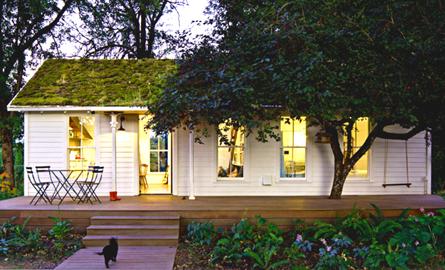 O veche casa in Oregon adaptata pentru familie si prieteni