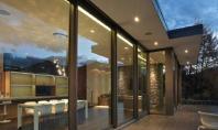Casa de vacanta de pe lacul Wakatipu Noua Zeelanda Koia Architects din Auckland au reusit cu
