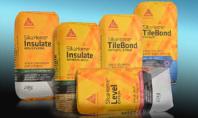 Noua gama SikaHome de adezivi si mortare specializate pentru finisarea si amenajarea casei Pentru a te