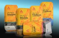 Noua gama SikaHome de adezivi si mortare specializate pentru finisarea si amenajarea casei