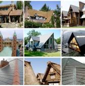 Buna Am o cabana situata in zona montana din lemn formata din parter si mansardala acoperita