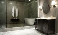 Tendinte pentru camera de baie cada si dusul la un loc In ultima perioada clientii si-au