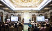 Expoconferintele de Arhitectura continua cu noi editii la Bucuresti Varsovia si Budapesta LAUD 2014 a avut