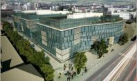 Un nou proiect de anvergura cu acoperisuri verzi in Cluj-Napoca Cel mai recent proiect cu acoperisuri