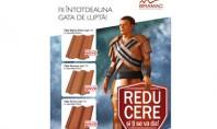 FII INTOTDEAUNA GATA DE LUPTA! Pentru perioada 23 iunie 2014 - 1 august 2014 Bramac va