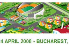 Build Green CEE - Energy Efficient and Ecological Design for the Region23 Aprilie 2008 - 24 Aprilie 2008